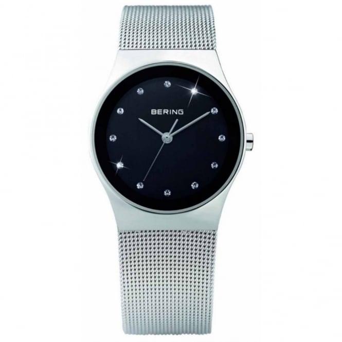 Bering Ladies S/Steel Stone Set Watch 12927-002
