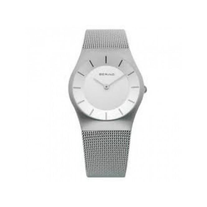 Bering Ladies' Stainless Steel Watch 11930-001