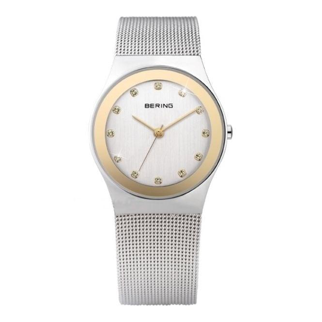 Bering Ladies' Stainless Steel Watch 12924-001