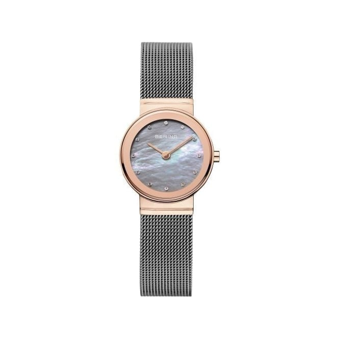 Ladies' Two Tone Watch 10126-369