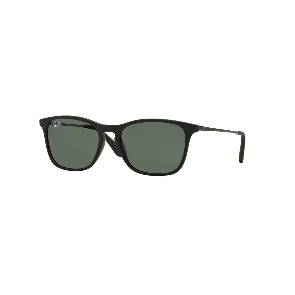 333d5a5e2ddcf Black Chris Junior Sunglasses RJ9061S 700571 49 - Mens from Hillier ...