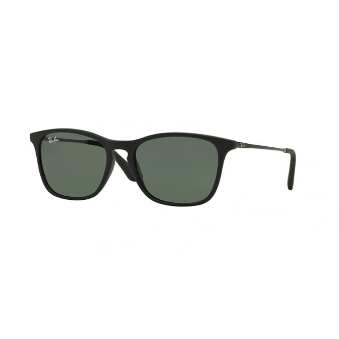 Black Chris Junior Sunglasses RJ9061S 700571 49
