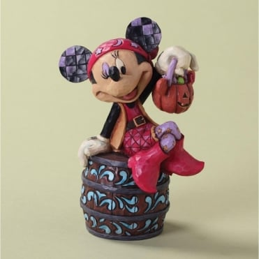 Disney Traditions Boo-caneers (Minnie Mouse) 4027937