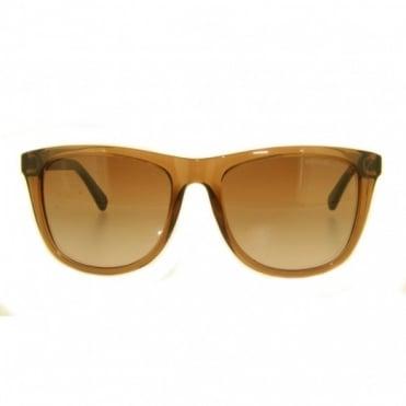 Michael Kors Brown Sunglasses MK6009 301113