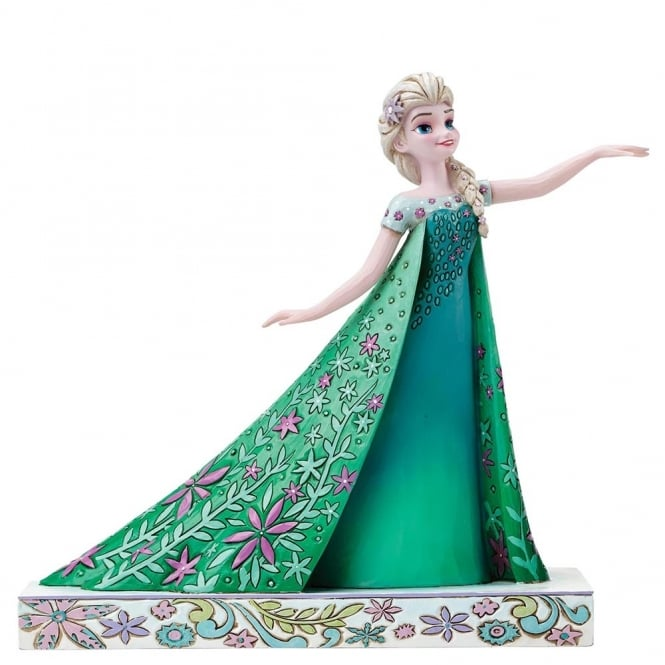 Celebration of Spring - Frozen Elsa Fever Figurine 4050881