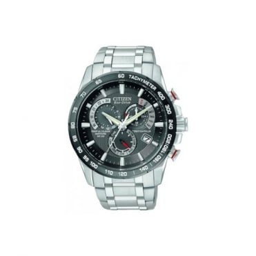 Citizen Gent's Radio Controlled Eco-Drive Watch AT4008-51E