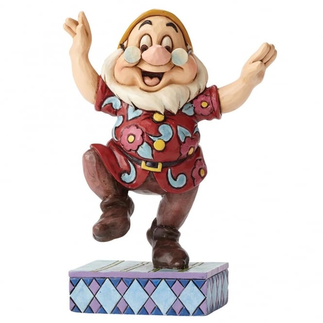 Dancing Doc - Doc Figurine 4049628