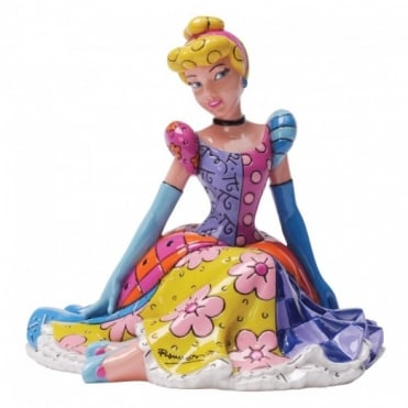 Disney Britto Cinderella Figurine 4030818