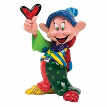 Disney Britto Dopey Figurine 4030814