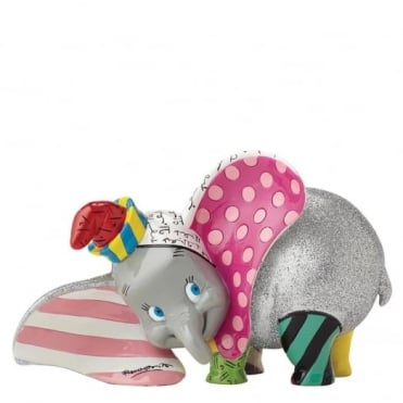 Disney Britto Dumbo Figure 4050482