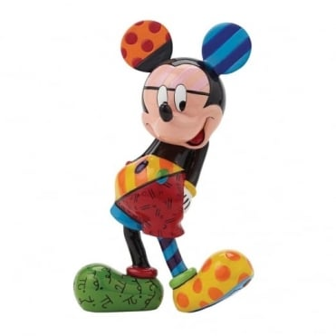 Mickey Mouse Figure 4045141