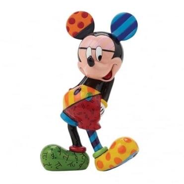 Disney Britto Mickey Mouse Figure 4045141