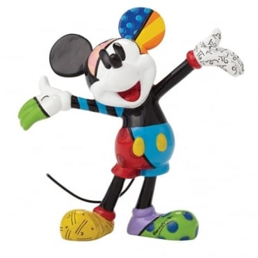 Mickey Mouse Mini Figure 4049372