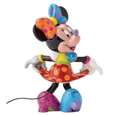 Disney Britto Minnie Mouse Figure 4050480