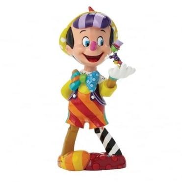Disney Britto Pinocchio 75th Anniversary Figure 4046354