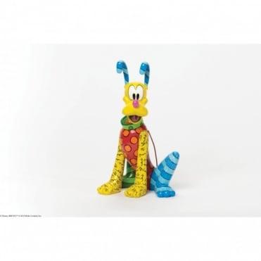 Disney Britto Pluto Figurine 4037546