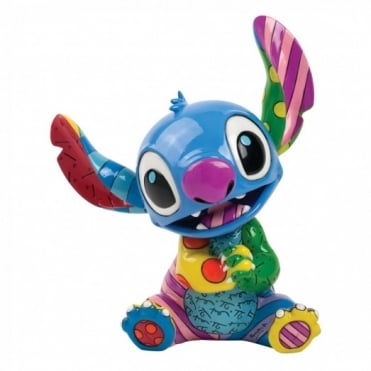 Disney Britto Stich Figurine 4030816