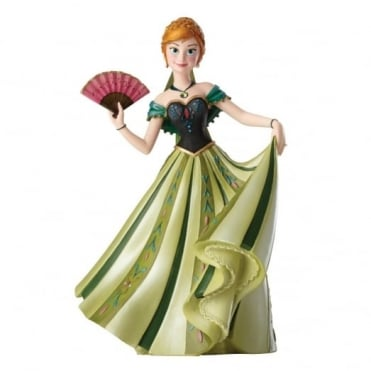 Disney Showcase Collection Anna Figure 4045772