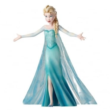 Disney Showcase Collection Elsa Let It Go Figure 4049616