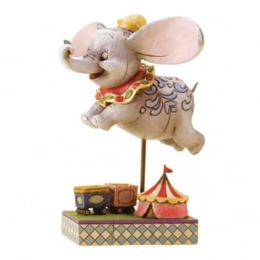 Disney Traditions Faith In Flight (Dumbo) 4010028