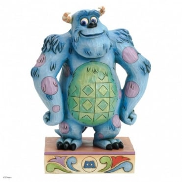 Disney Traditions Gentle Giant - Sully Figurine 4031489