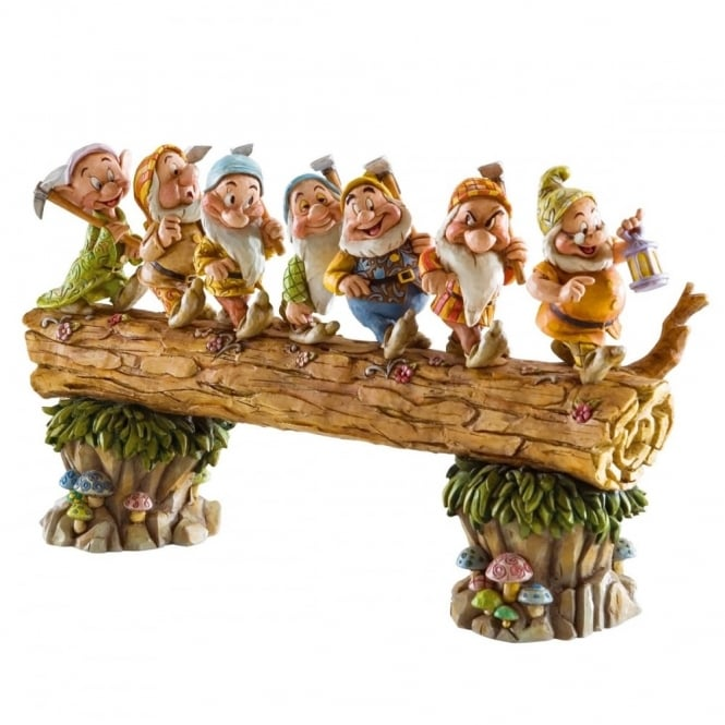 Homeward bound (Seven Dwarfs) 4005434