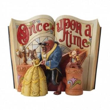 Disney Traditions Love Endures - Beauty & The Beast Figurine 4031483