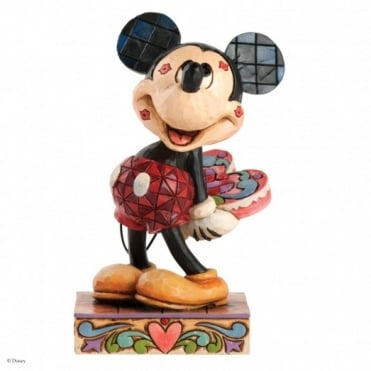 Disney Traditions Love Struck 4031477