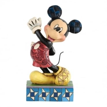 Disney Traditions Modern Day Mickey 4033287