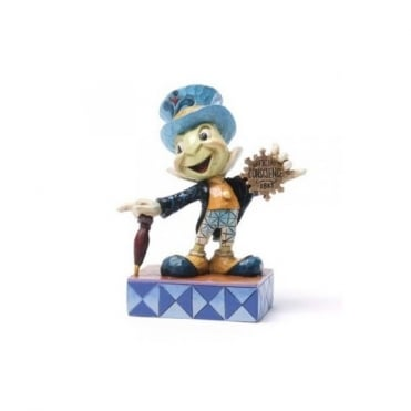 Disney Traditions Official Conscience (Jiminy Cricket) 4031474