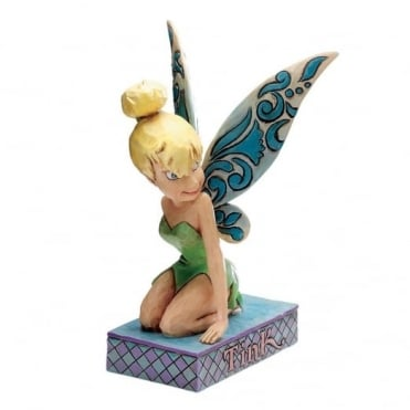 Disney Traditions Pixie Pose (Tinker Bell) A9090