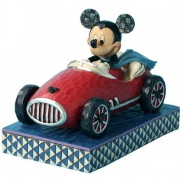 Disney Traditions Roadster Micky 4027949