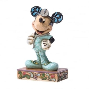Disney Traditions Stay Swell Figurine 4031472