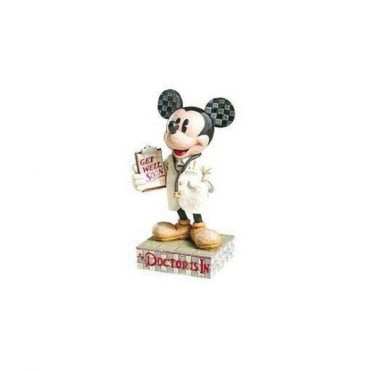 Disney Traditions The Doctor is in (Mickey Mouse) 4006879