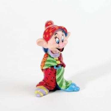 Disney Britto Dopey Mini Figurine 4026298