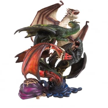Dragons Of The First Task Figure NN7531