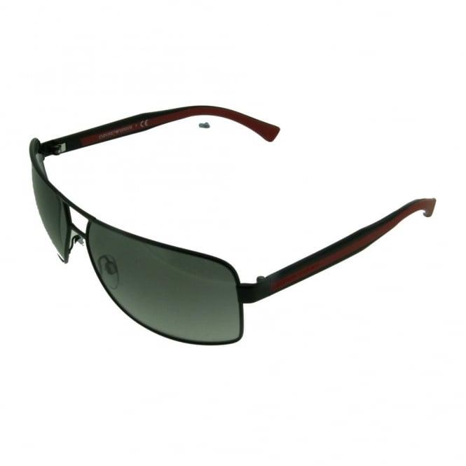 0270360f12 EA2001 300111 Sunglasses - Sunglasses from Hillier Jewellers UK