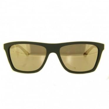 Emporio Armani EA4001 51005A Sunglasses