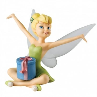 Enchanting Disney Collection A Big Surprise Tinker Bell A25908