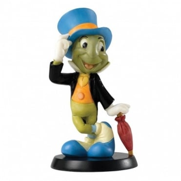 Enchanting Disney Collection A Fine Conscience Jiminy Cricket A26143