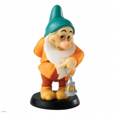 Enchanting Disney Collection Blushing Dwarf - Bashful Figurine A25975