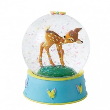 Enchanting Disney Collection Curious & Playful Bambi A27026