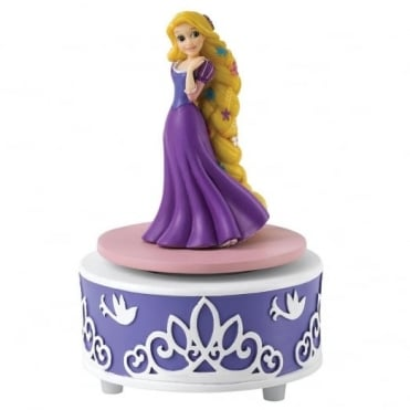 Everyone Has A Dream Rapunzel Musical Figure A27139