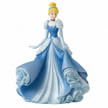 Enchanting Disney Collection Have Faith In Your Dreams - Cinderella Figurine A26136