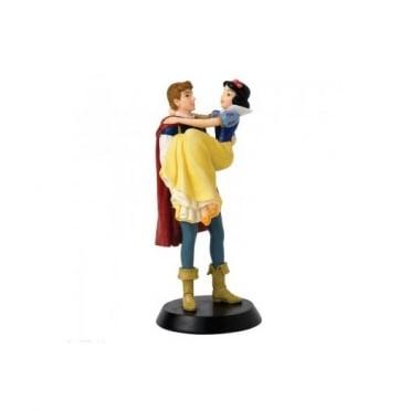 Enchanting Disney Collection Loves First Kiss - Snow White Figurine A25997