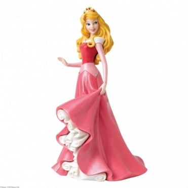 Enchanting Disney Collection Once Upon A Dream - Aurora Figurine A26137