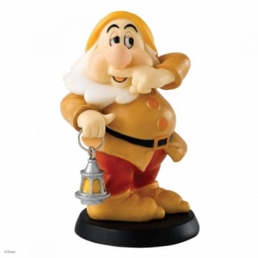 Enchanting Disney Collection Sneezing Dwarf - Sneezy Figurine A25979