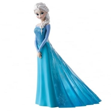 The Snow Queen (Elsa) A27145