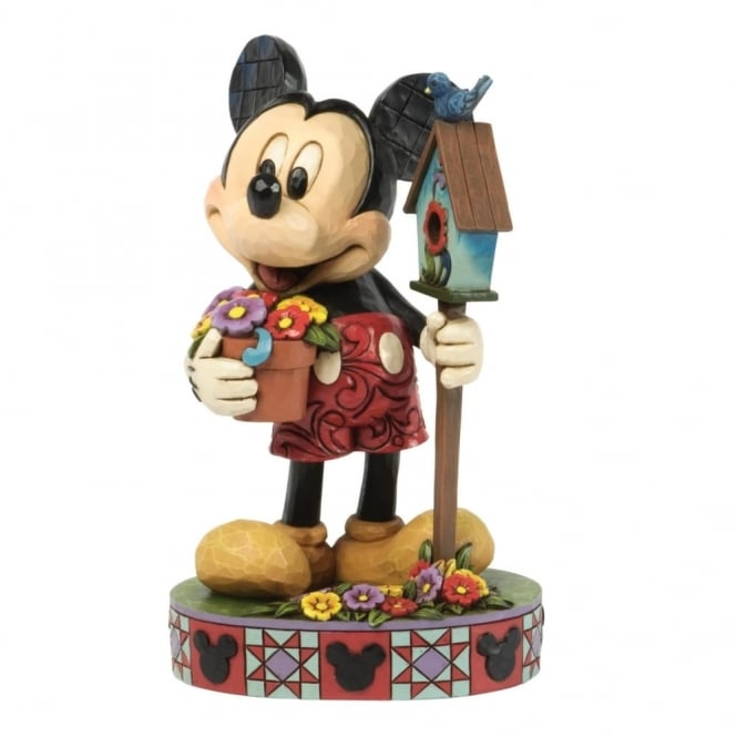 For You - Mickey Mouse 4037521E