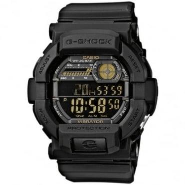 G-Shock Men's Alarm Chronograph Watch GD-350-1BER